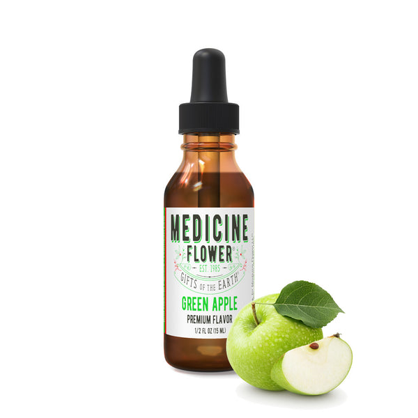 Green Apple Flavor Extract