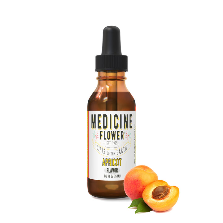 Apricot Flavor Extract