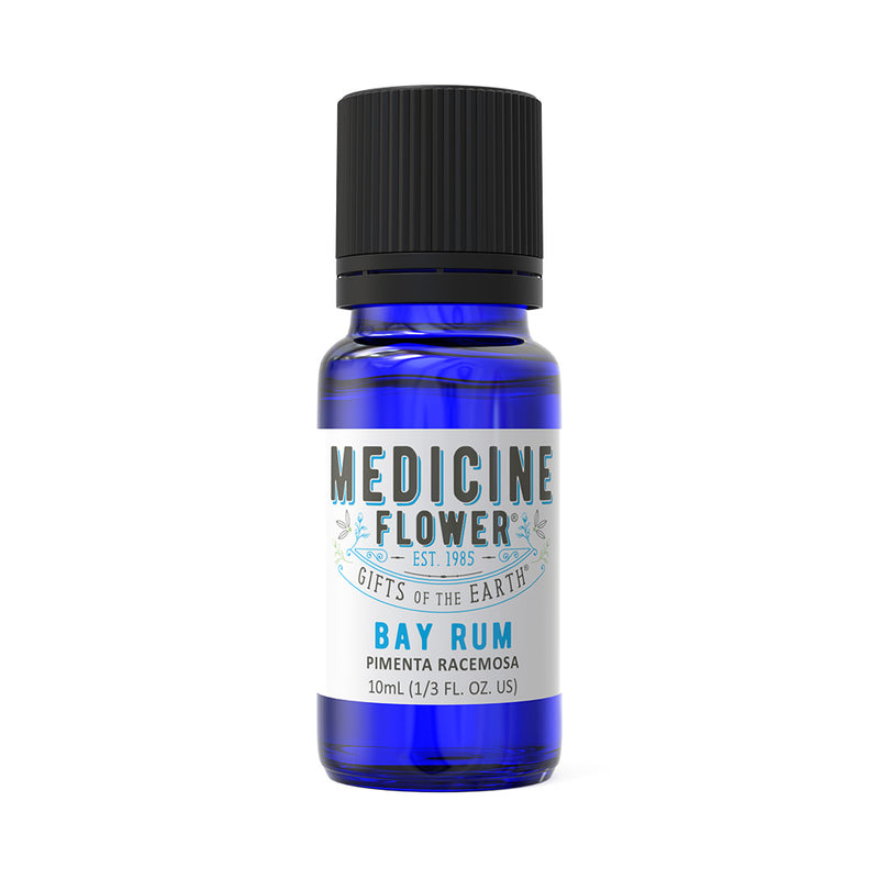 Bay Rum Essential Oil 10ml