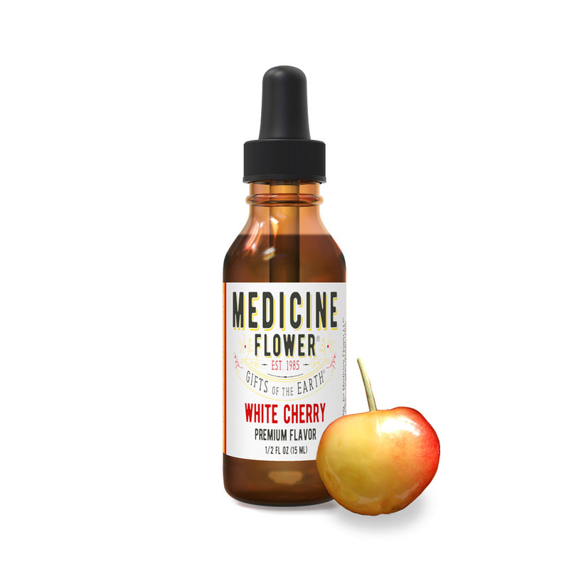 White Cherry Flavor Extract