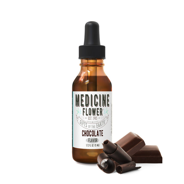 Dark Chocolate Flavor Extract