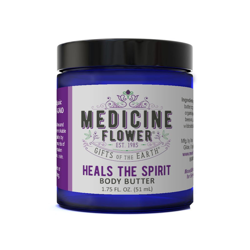 Heals the Spirit Body Butter