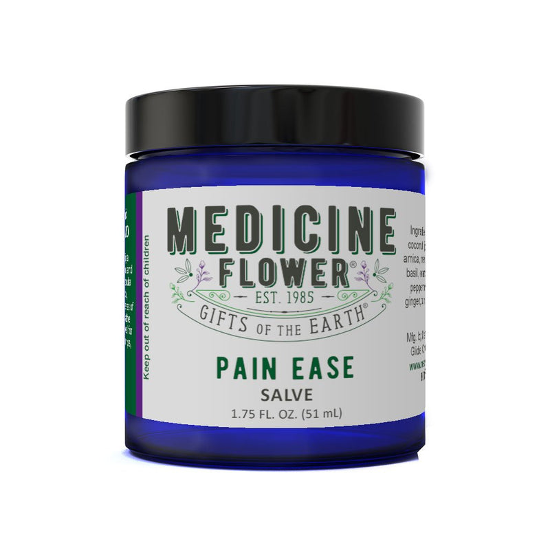Pain Relief Body Salve
