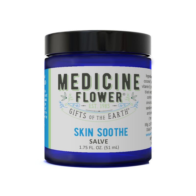 Skin Soothe Body Salve