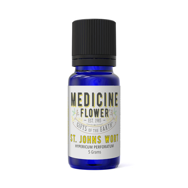 St, Johns Wort Essential Oil