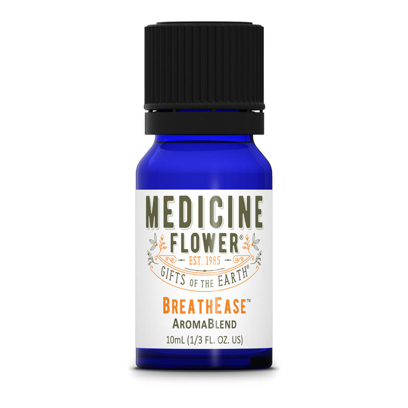 BreathEase™ AromaBlend 10 ml, 1/3oz