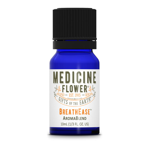 BreathEase AromaBlend 10 ml