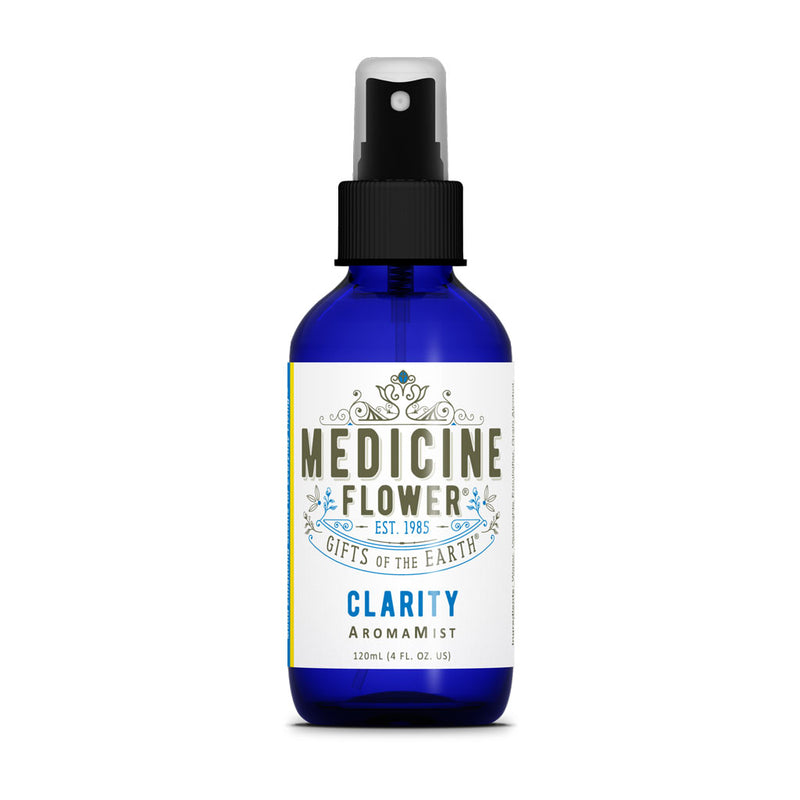 Clarity™ AromaMist Essential Oil Spray 4oz 120ml