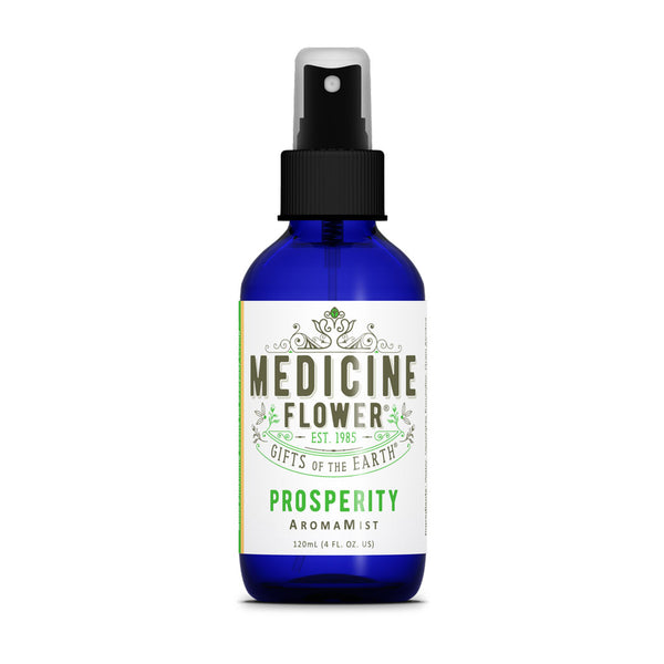 Prosperity AromaMist Essential Oil Spray 4oz 120ml