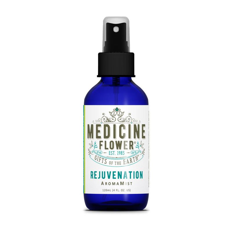 Rejuvenation™ AromaMist Essential Oil Spray 4oz 120ml