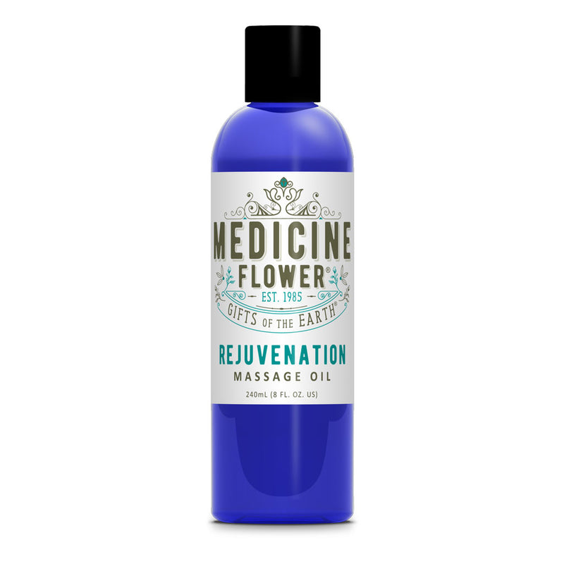 Rejuvenation™ Massage Oil