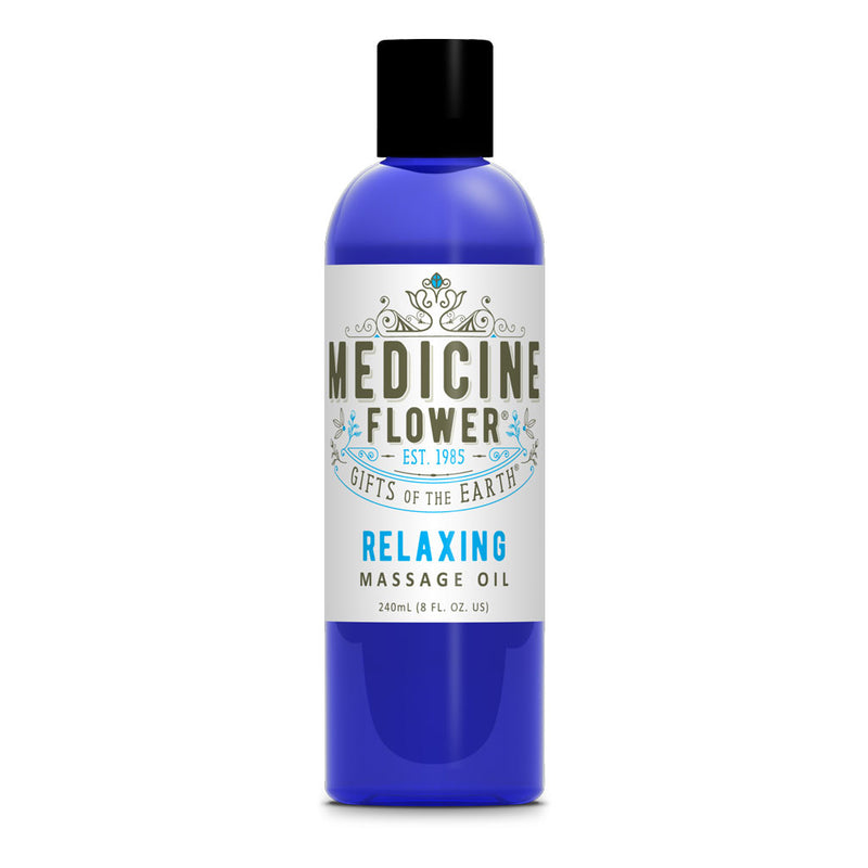 Relaxing™ Massage Oil