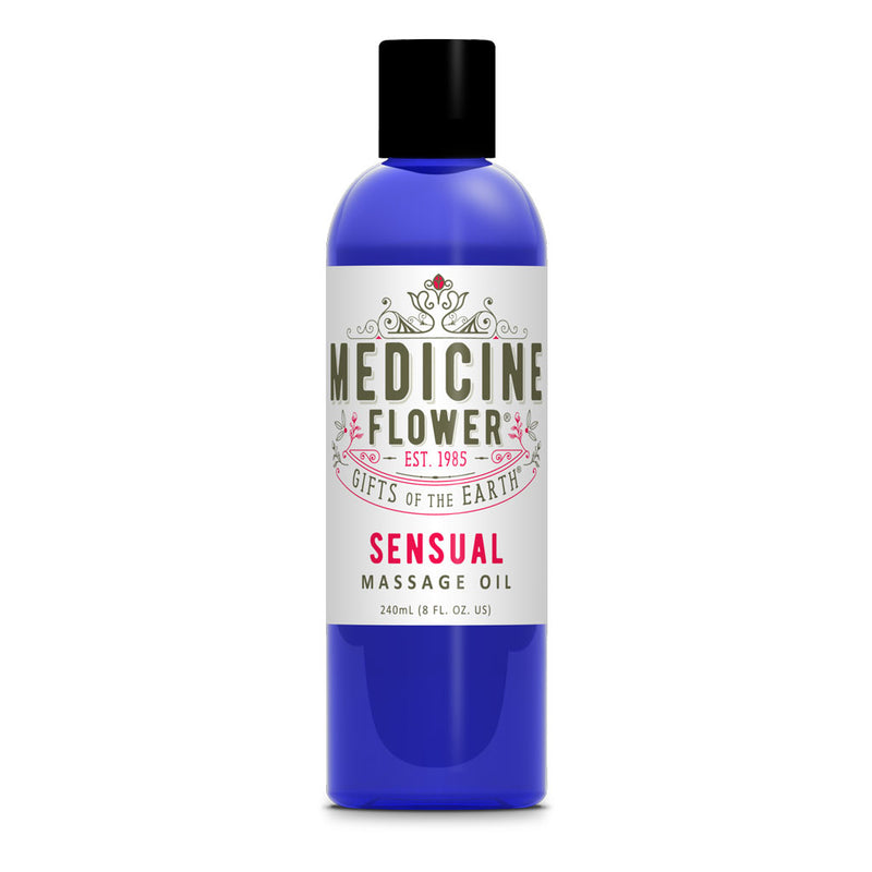 Sensual™ Massage Oil