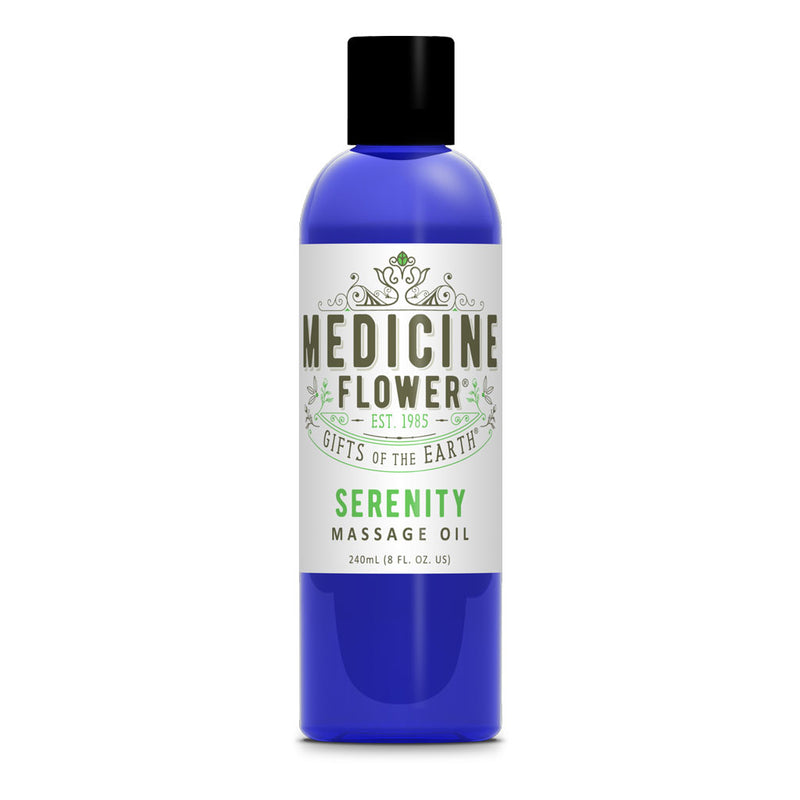 Serenity™ Massage Oil