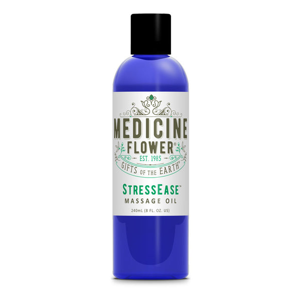 StressEase™ Massage Oil