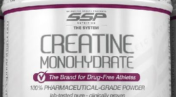 Creatine is one of the Most Popular Nutritional Ergogenic Aids for Athletes