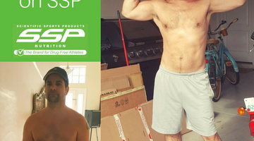 SSP Four-Month Transformation