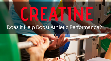 Top 10 Benefits of Creatine Monohydrate