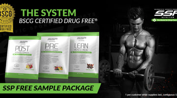 SSP Releases Complimentary Three Award Winning Formulas