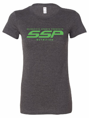 Dark Grey SSP T-Shirt