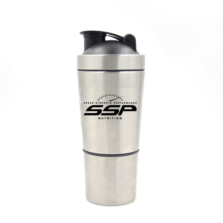 NEW SSP Water Bottle