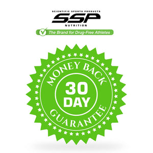 SSP NUTRITION POST Workout Formula