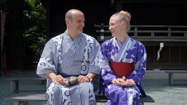 YUKATA-JAPAN launched!