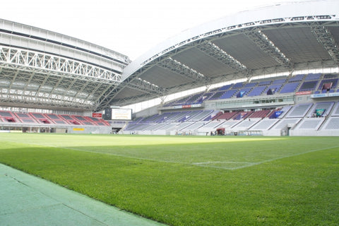 Rugby World Cup Japan 2019 stadium