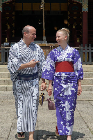 What is Yukata?
