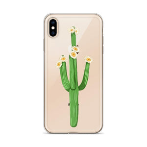 State Flower Shop Phone Case ARIZONA iPhone Case