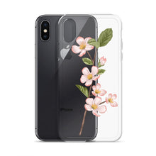 Load image into Gallery viewer, State Flower Shop Phone Case ARKANSAS iPhone Case