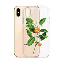 Load image into Gallery viewer, State Flower Shop Phone Case FLORIDA iPhone Case