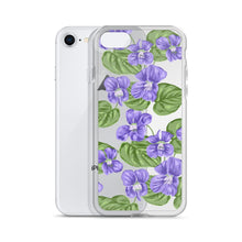 Load image into Gallery viewer, State Flower Shop Phone Case ILLINOIS iPhone Case
