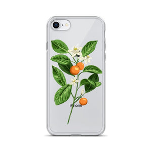State Flower Shop Phone Case FLORIDA iPhone Case