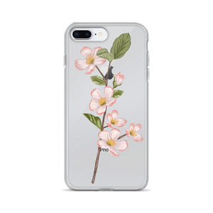 State Flower Shop Phone Case ARKANSAS iPhone Case