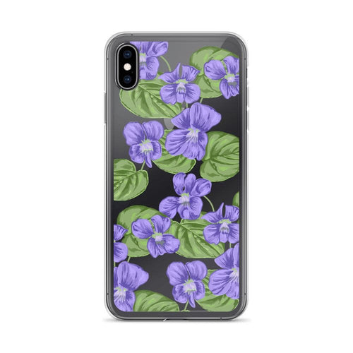 State Flower Shop Phone Case NEW JERSEY iPhone Case