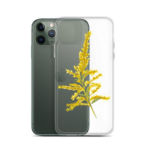 KENTUCKY iPhone Case - State Flower T-shirts, State Pride shirts, going away gifts for friend