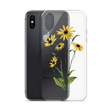 Load image into Gallery viewer, State Flower Shop Phone Case MARYLAND Black-Eyed Susan iPhone Case
