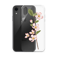 Load image into Gallery viewer, State Flower Shop Phone Case MICHIGAN Apple Blossom iPhone Case