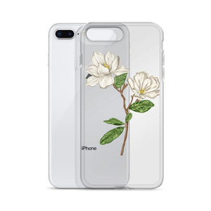 State Flower Shop Phone Case MISSISSIPPI iPhone Case