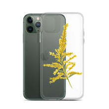 Load image into Gallery viewer, State Flower Shop Phone Case NEBRASKA iPhone Case