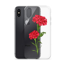 Load image into Gallery viewer, State Flower Shop Phone Case OHIO Carnation Flower iPhone Case