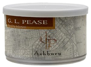 G.L. Pease - Ashbury 2oz