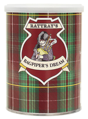 Rattray - Bagpipers Dream 3.5oz