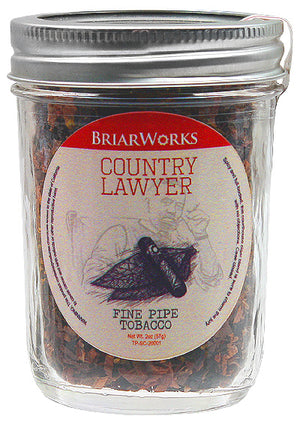 Briarworks - Country Lawyer 2oz