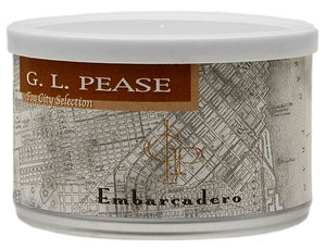 G.L. Pease - Embarcadero 2oz