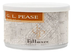 G.L. Pease - Fillmore 2oz