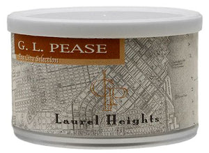 G.L. Pease - Laurel Heights 2oz
