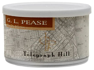 G.L. Pease - Telegraph Hill 2oz