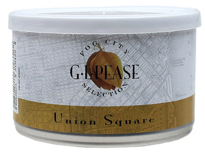 G.L. Pease - Union Square 2oz